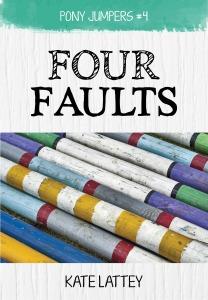 4 Four Faults - DIGITAL (E1)