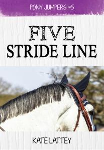 5 Five Stride Line - DIGITAL (E1)