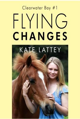 Flying Changes - DIGITAL (E2)