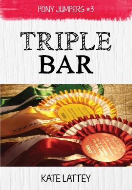 3 Triple Bar - DIGITAL (E1)