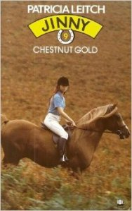 chestnut gold