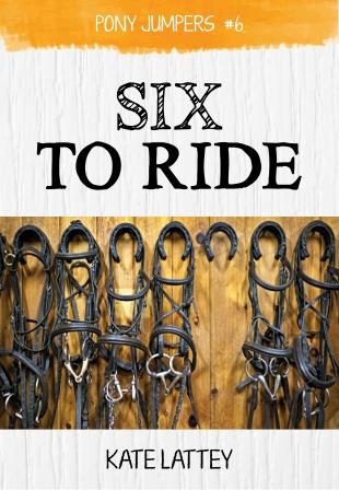 6 Six to Ride - DIGITAL (E1)