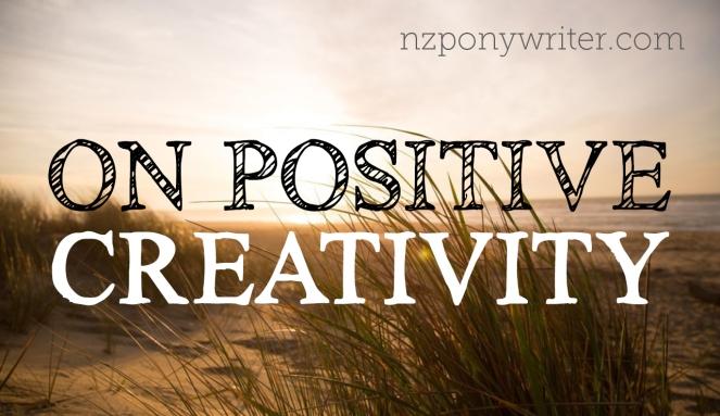 positive creative