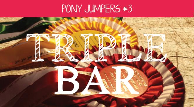 A Pony Jumpers quiz! – nzponywriter